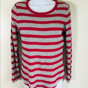 Old Navy Stripe Small Sweater
